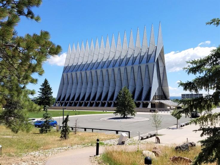 20170716_ColoradoSpringsColorado_USAirForceAcademy_2b_Chapel
